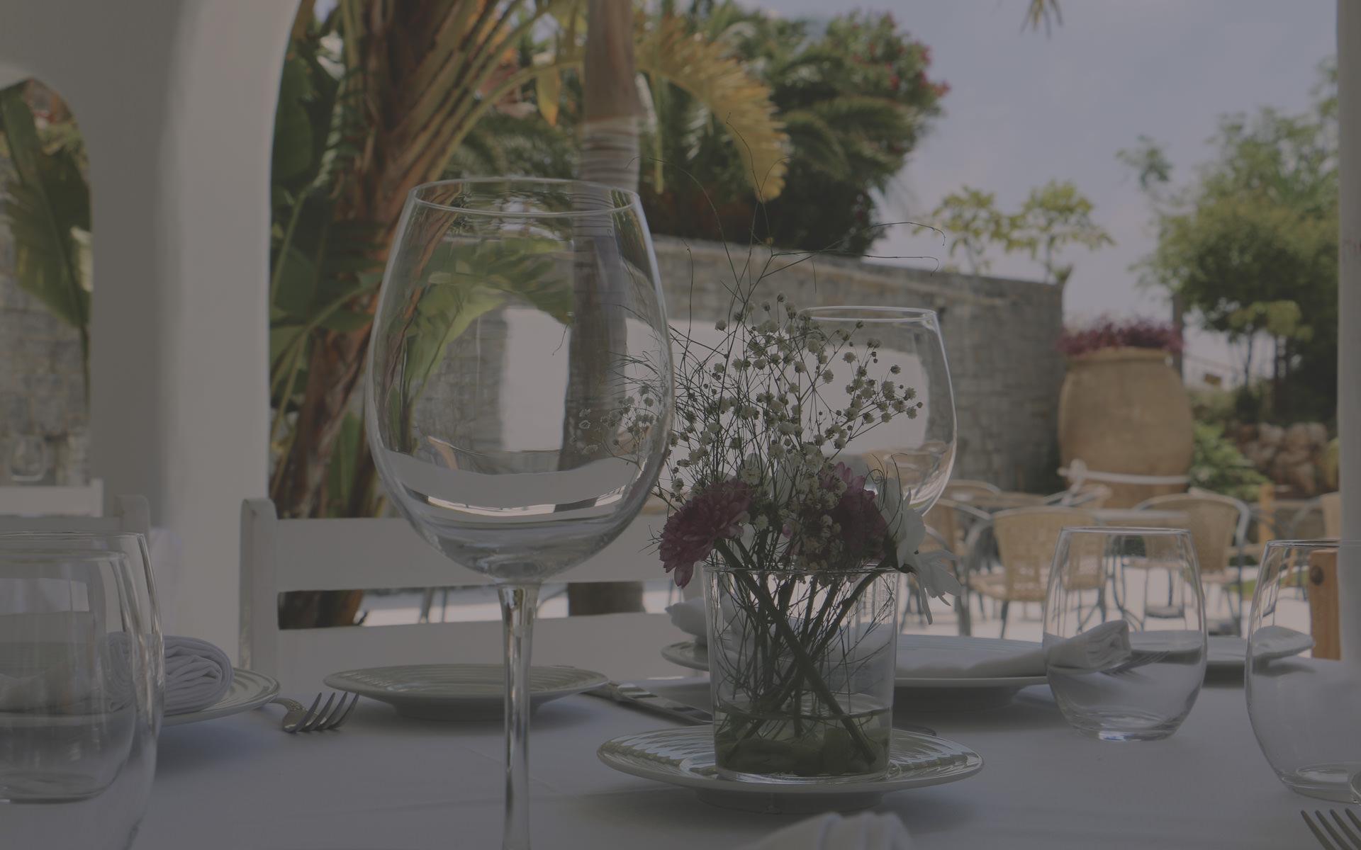 Blankko Restaurante and Lounge Bar
