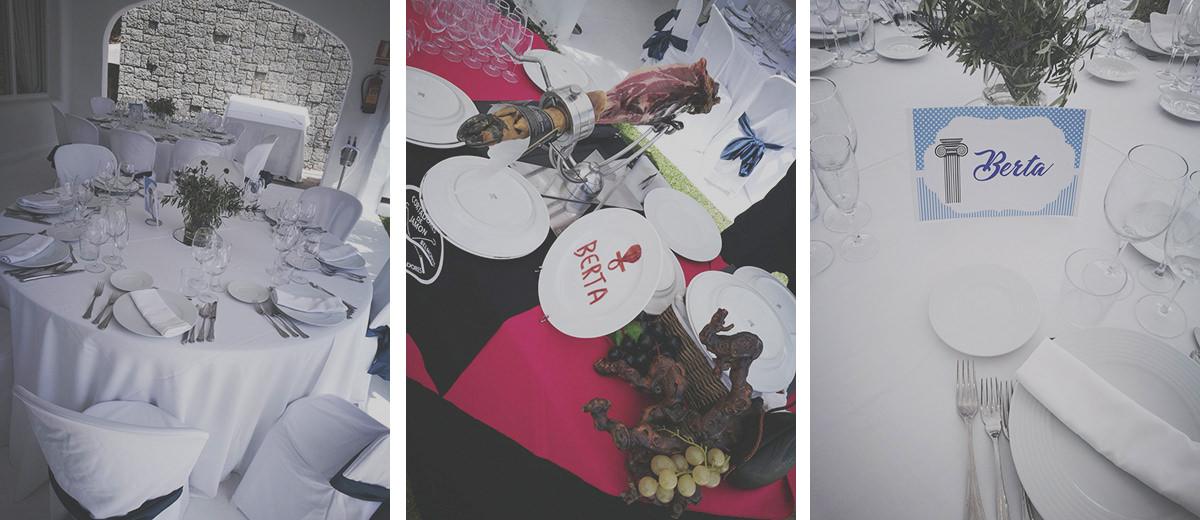 Diferentes eventos en restaurante Blankko de Benalmádena