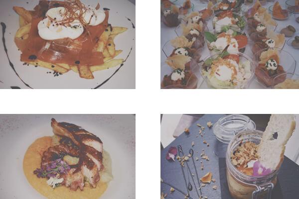 Disfruta la gastronomía mediterranea