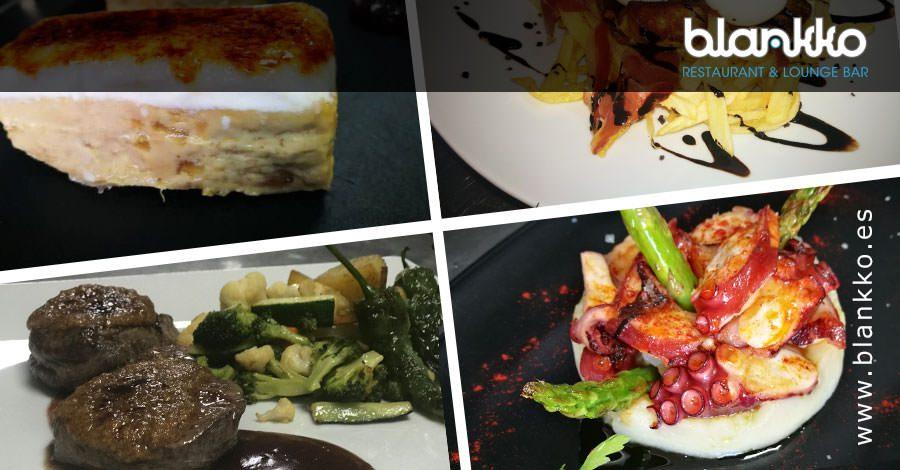 La cocina creativa para tus eventos en la Costa del Sol